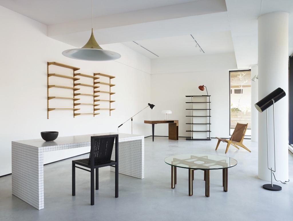 Béton Brut shop Hackney