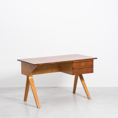 Cees Braakman desk