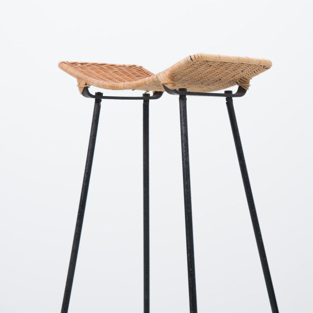 100 rattan bar stools furniture rattan counter stools with