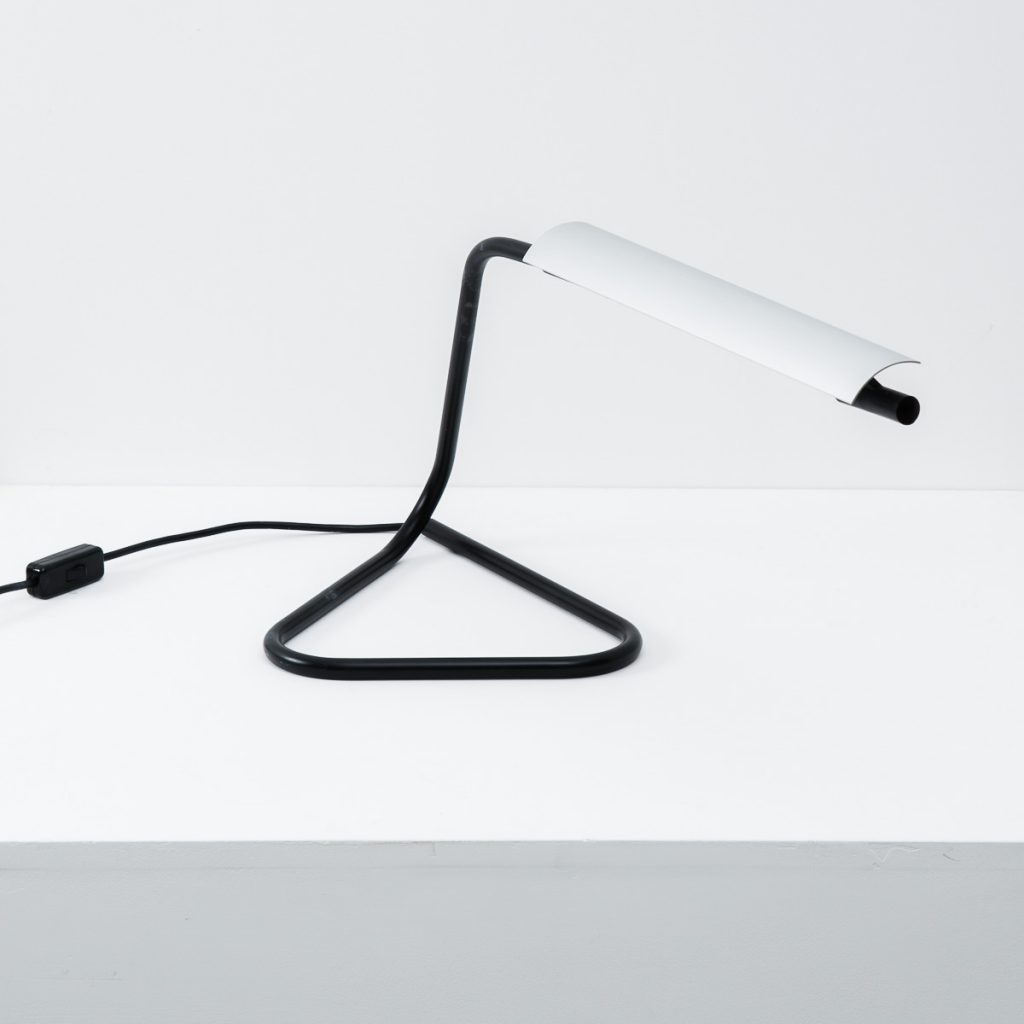 Tubino table lamp by Achille Castiglioni for FLOS