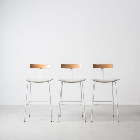 Frank Guille for Kandya Program stools