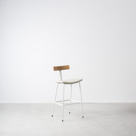 Frank Guille for Kandya Program stool