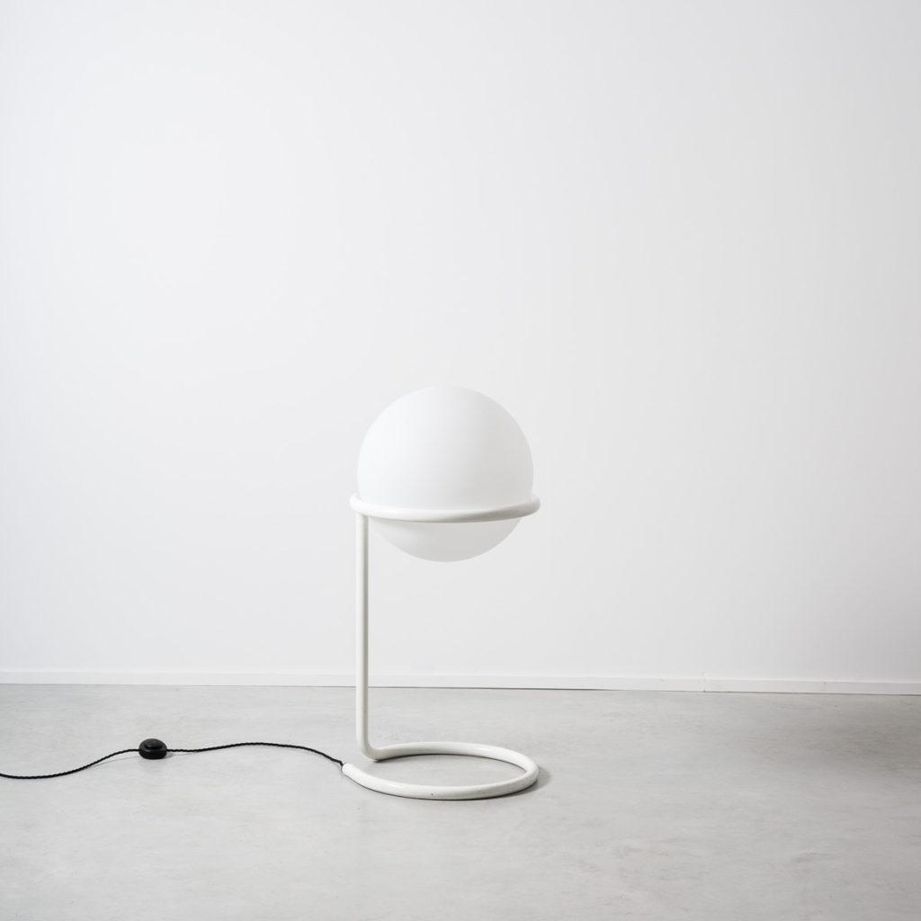 Aldo van den Nieuwelaar floor lamp