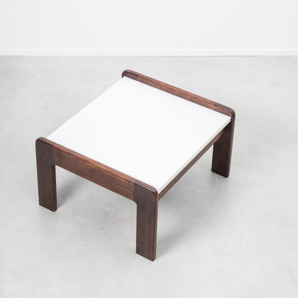 Cees Braakman wenge tables