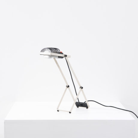 Ernesto Gismondi Sintesi Table Lamp