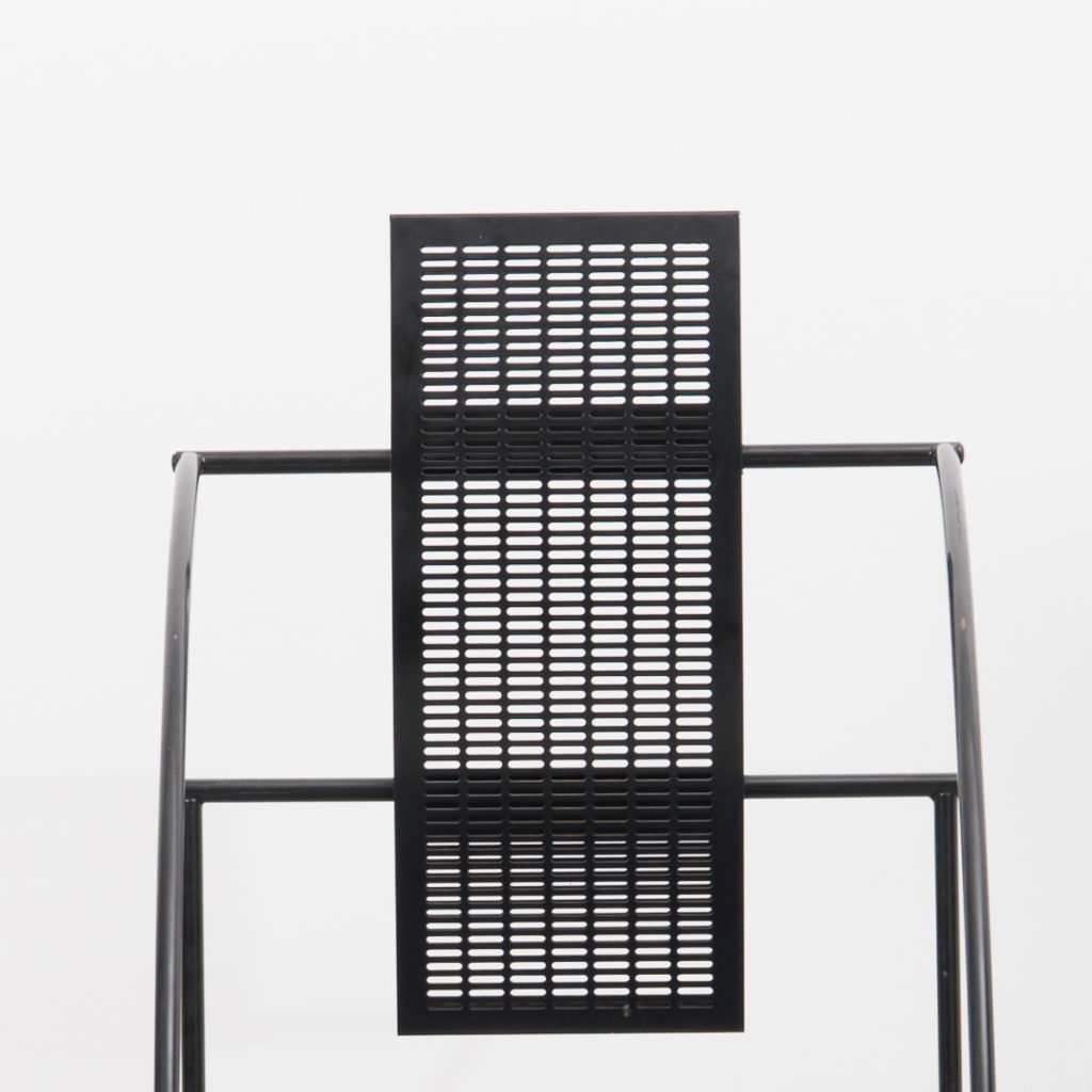 Mario Botta Quinta Chair