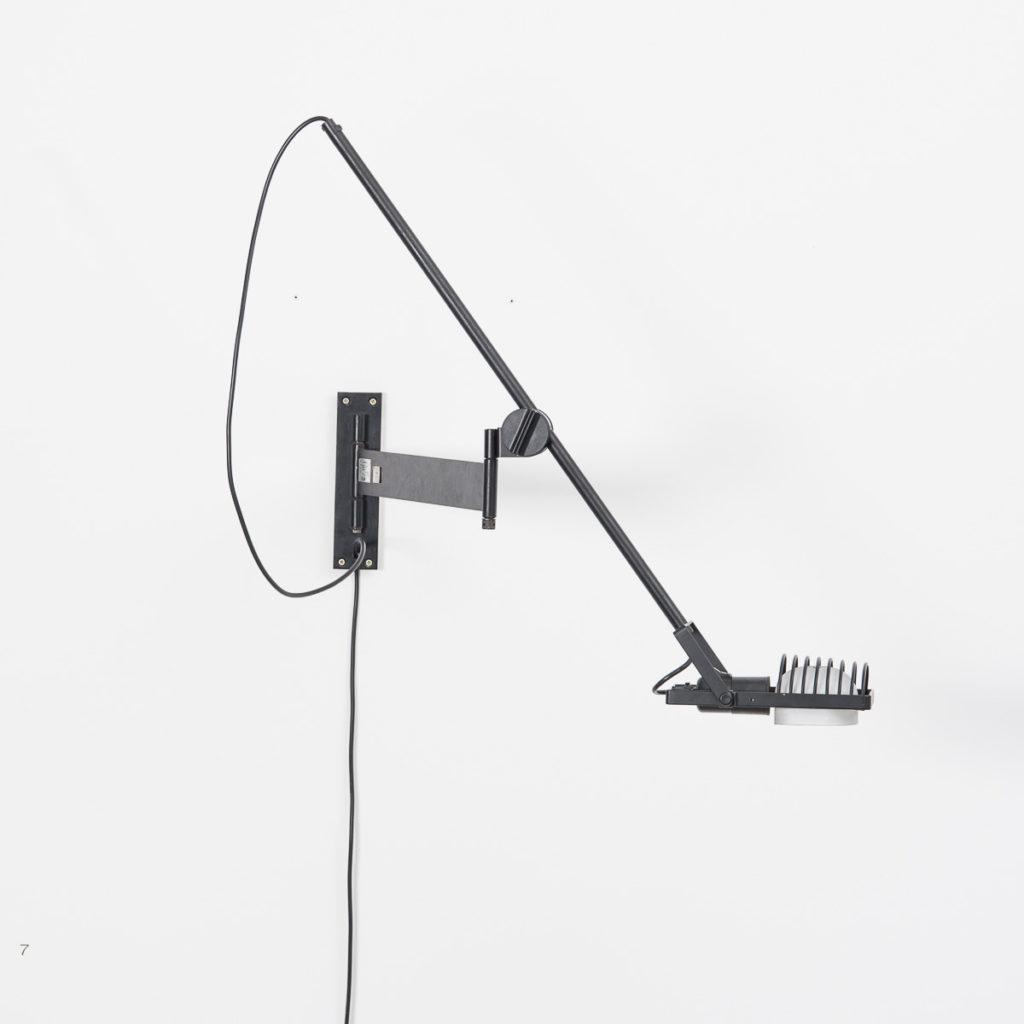 Ernesto Gismondi Sintesi Wall Lamp
