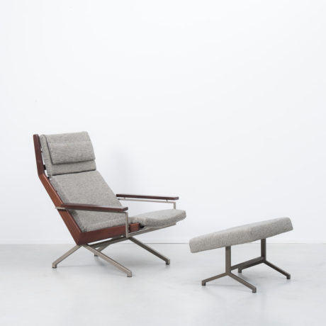 Rob Parry Lotus chair & stool