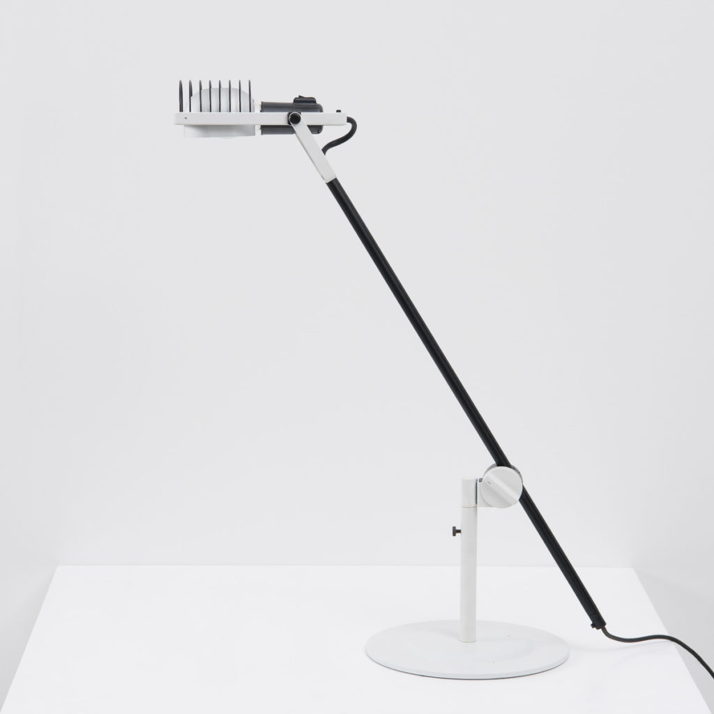 Ernesto Gismondi Sinesi Table Lamp