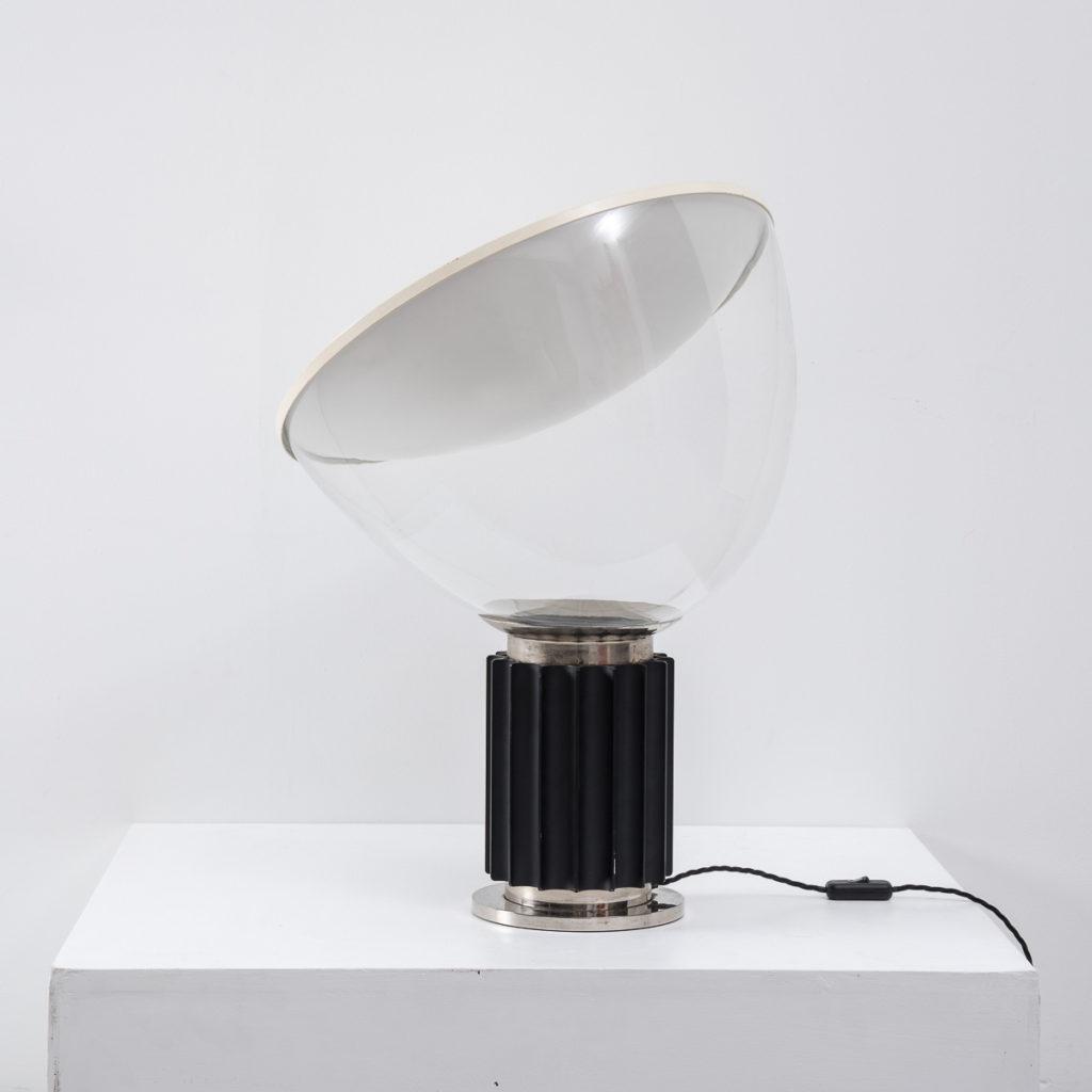 Achille Castiglioni Taccia lamp