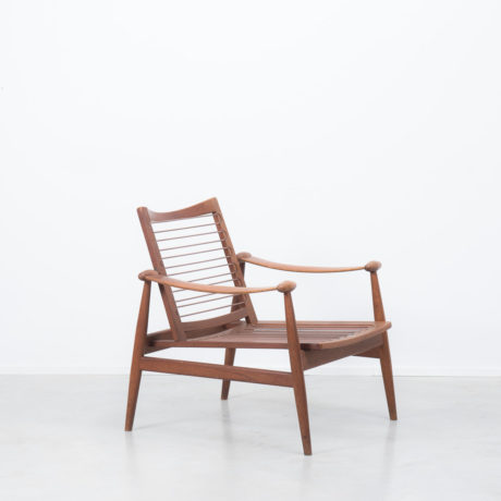 Finn Juhl Diplomat armchair