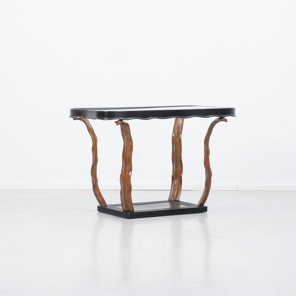 Paolo Buffa 1940s occasional table