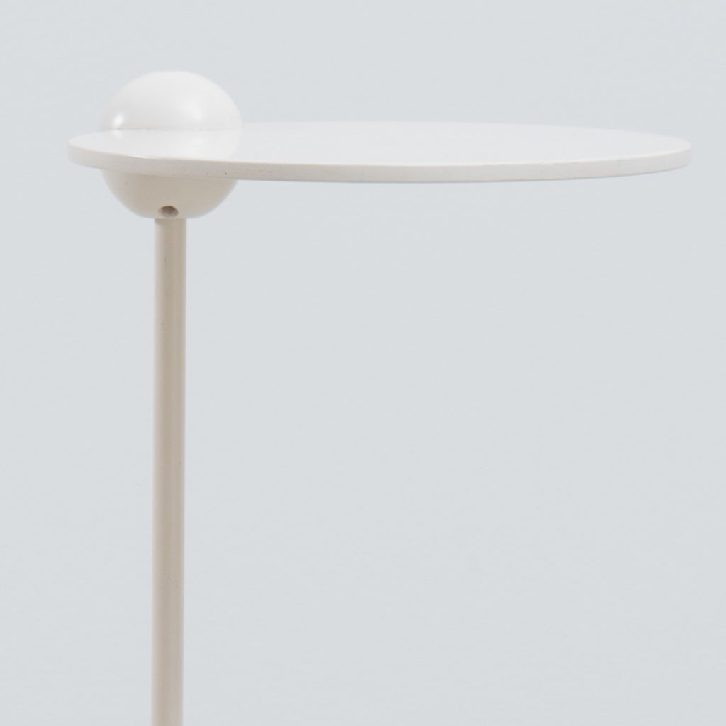 Edward Geluk Piccolo side table