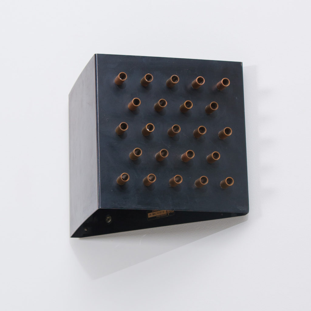 Claar Obscur Wall Sconce