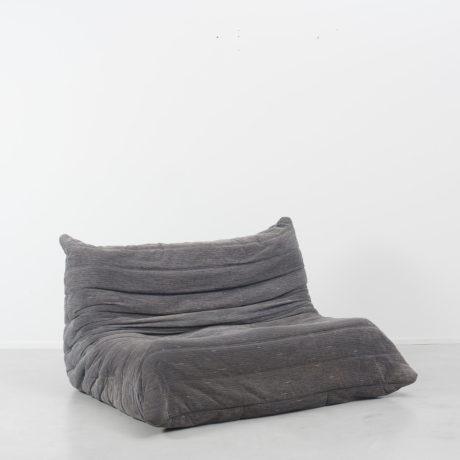 "Michel Ducaroy ""Togo"" Sofa"