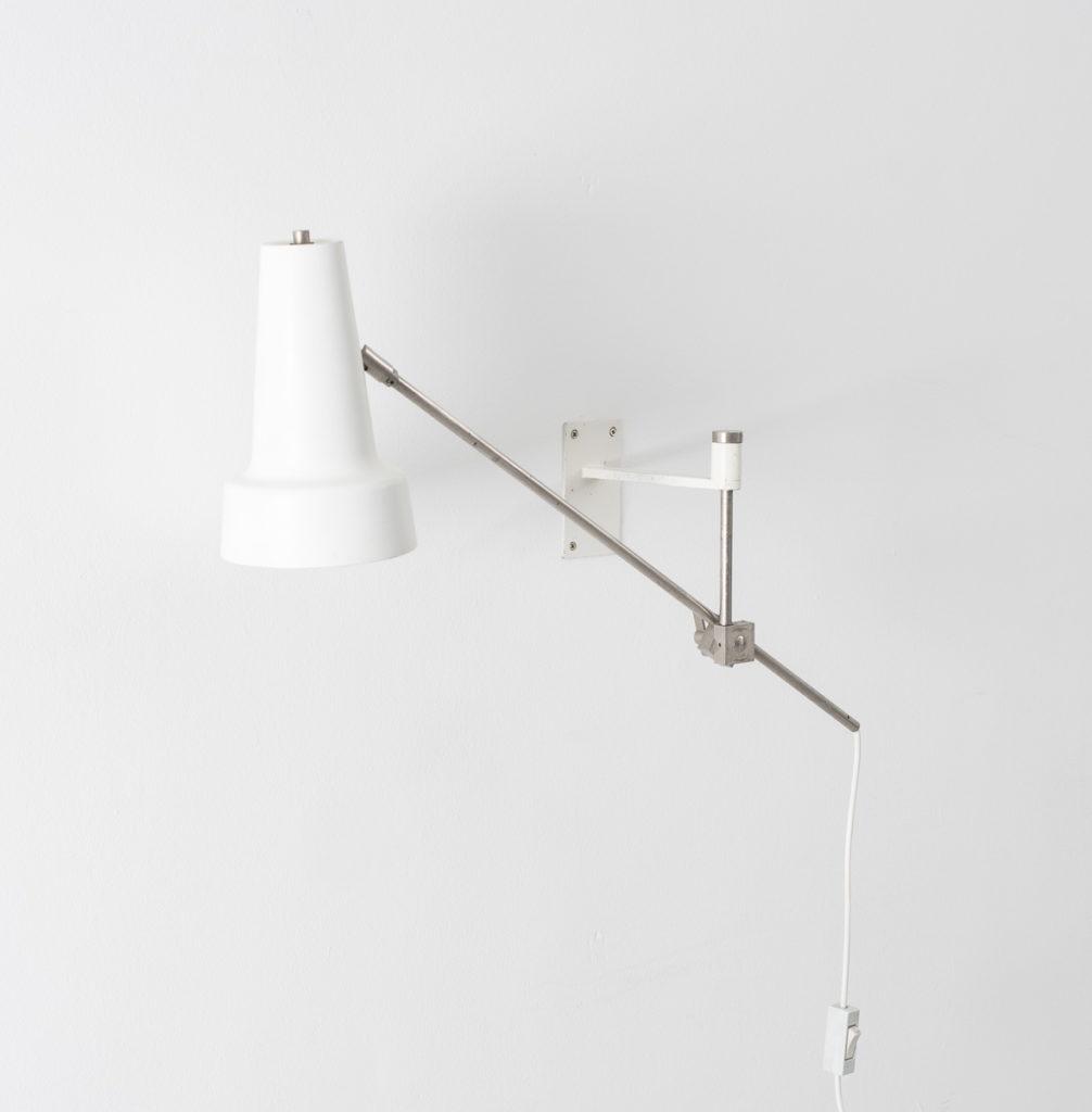 A Willem Hagoort Model 55 Wall Lamp