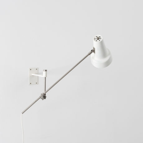 A Willem Hagoort Model 55 Wall Lamp