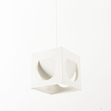 Shogo Suzuki Cube Pendant