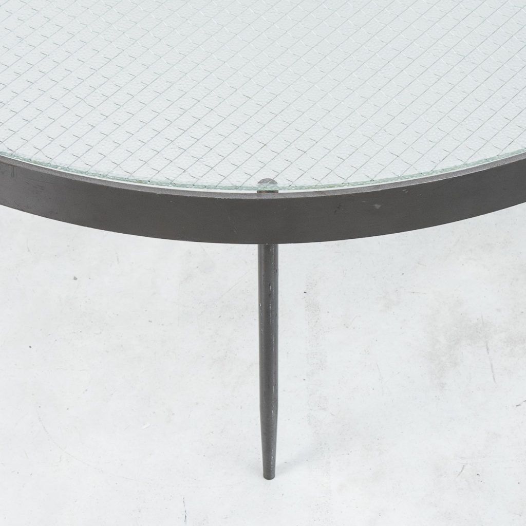 Janni Van Pelt G4 coffee table