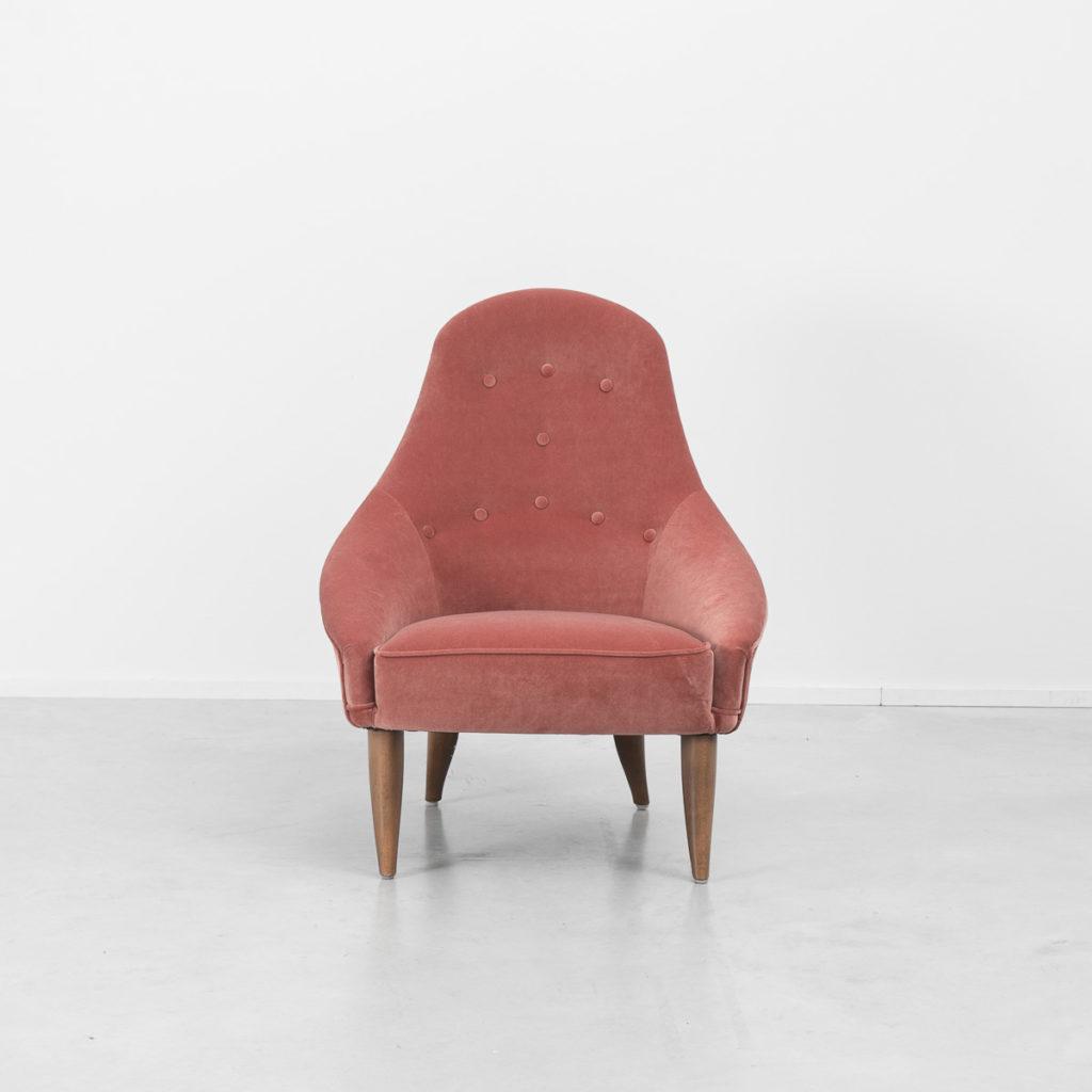 Kerstin Hörlin-Holmquist Eva chairs