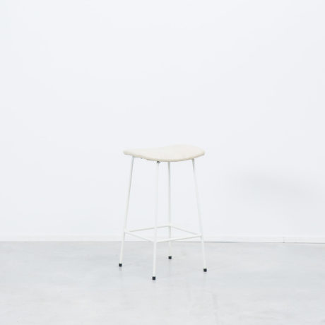 Paul Bridston Backless bar stool