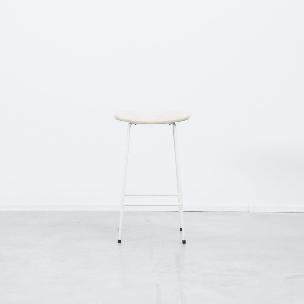 Paul Bridston Backless bar stool