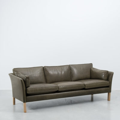Norell Cromwell Sofa