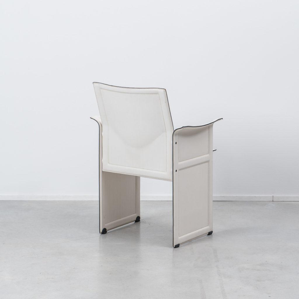 Tito Agnoli Korium chairs