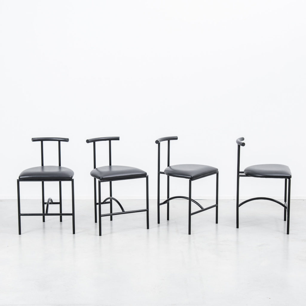 Rodney Kinsman Tokyo chairs