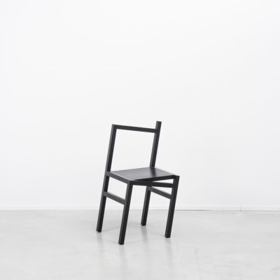 Rasmus Baekkel Fex Chair