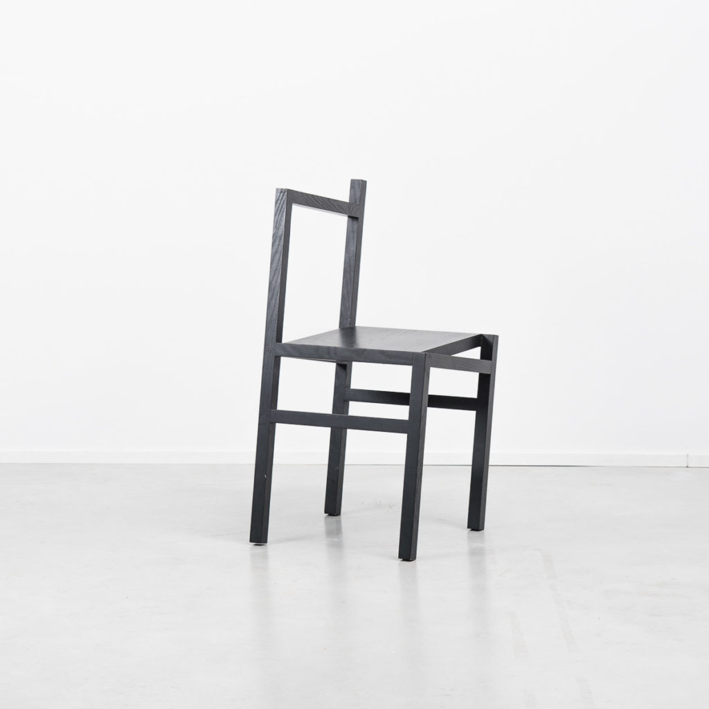 Rasmus B Fex 9,5° Chair