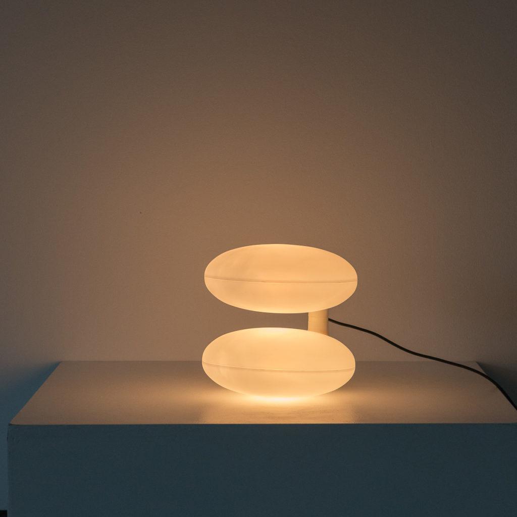 Yo-Yo Giorgio Design lamp