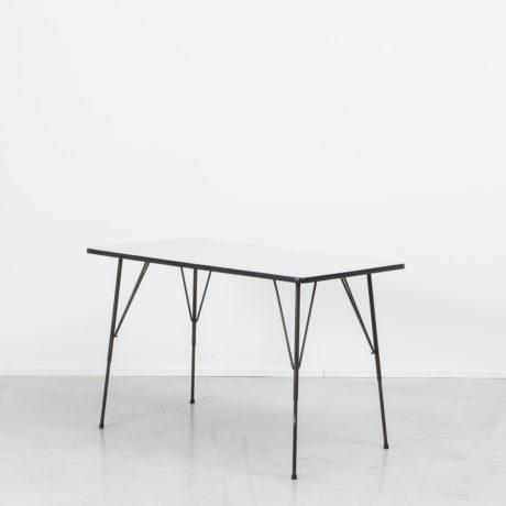 Rudolf Wolf metamorphic table