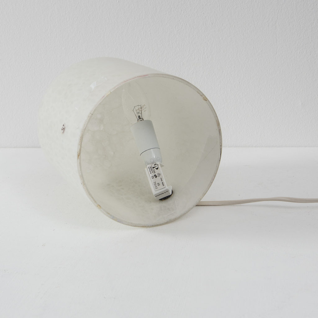 Peill and Putzler dome lamps