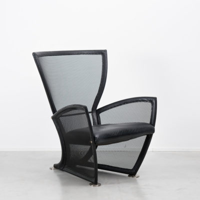 Paolo Nava Privé chair Arflex