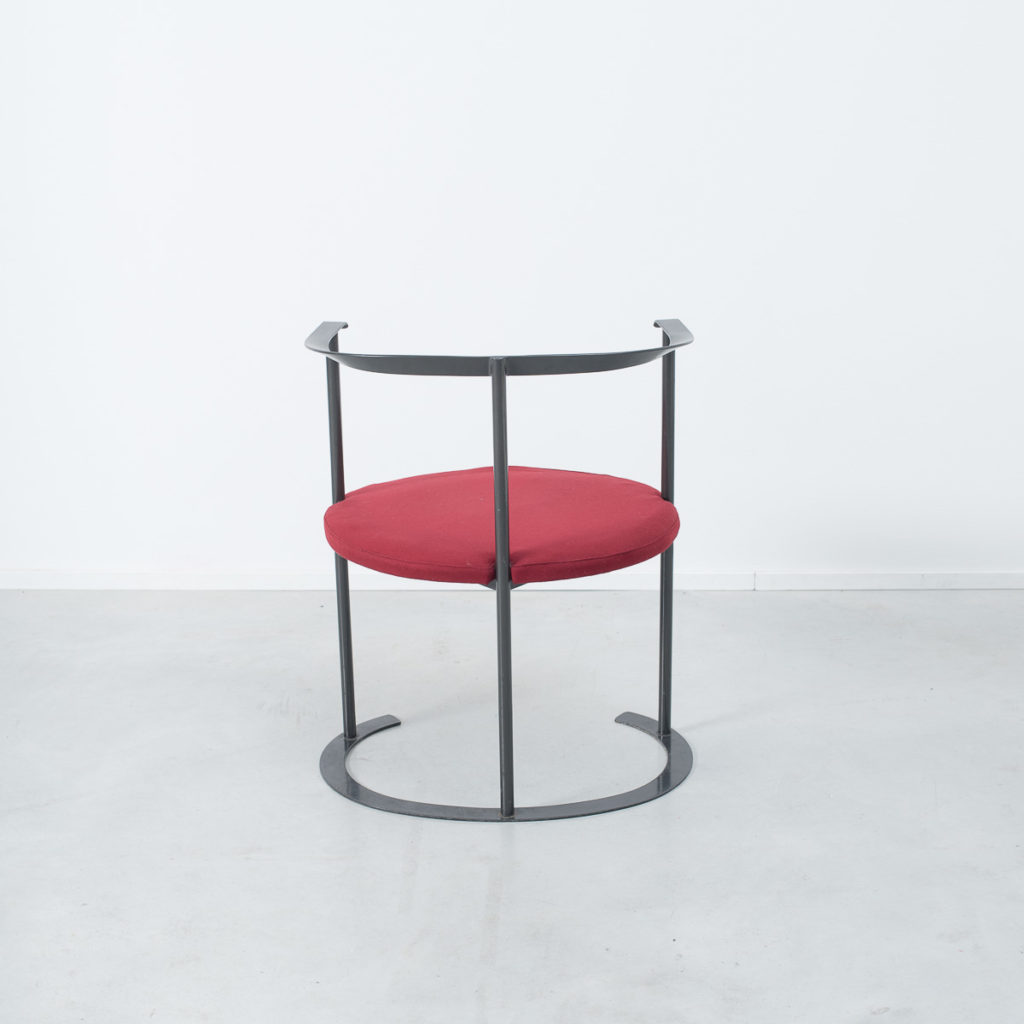 Luigi Caccia Dominioni Catalina chairs