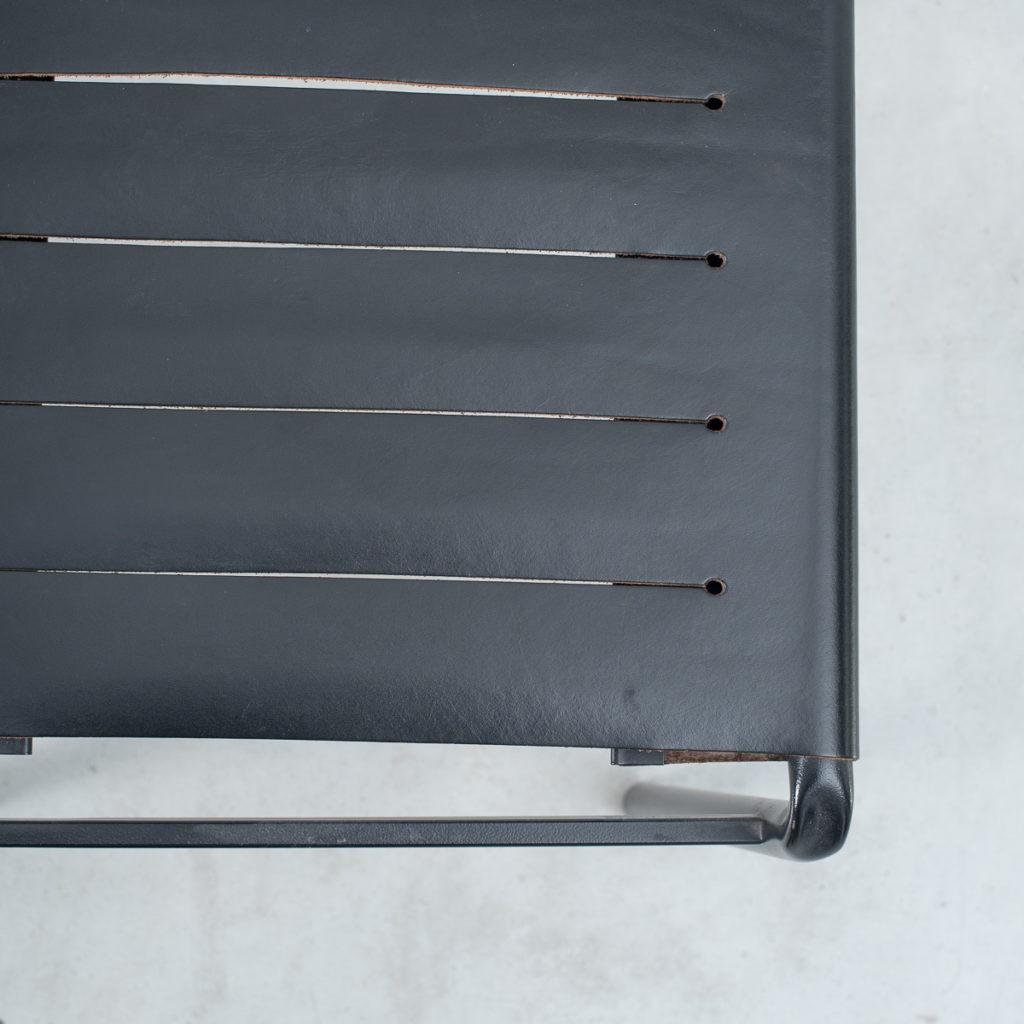 Six Philippe Starck Café chairs