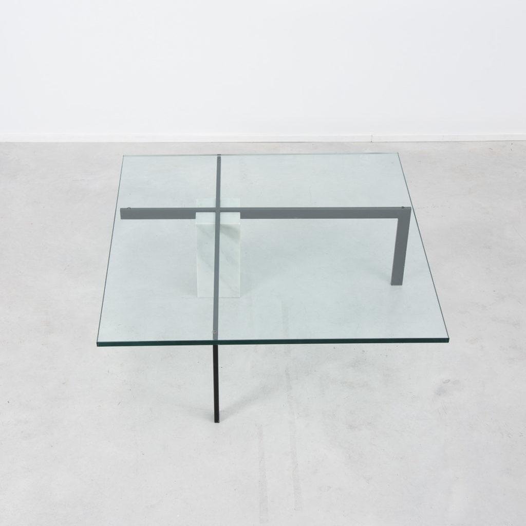Hank Kwint KW-1 Marble table