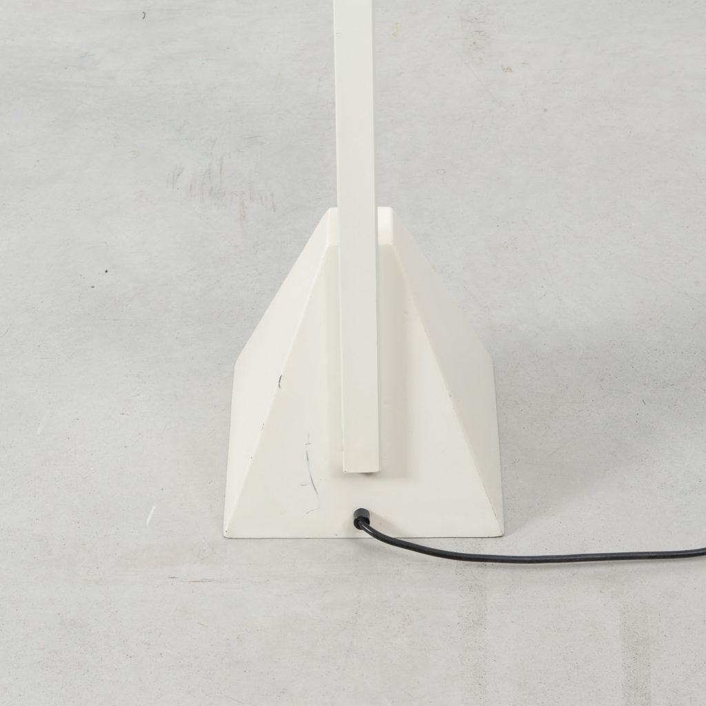 Post Modern Flourescent Floor Lamp