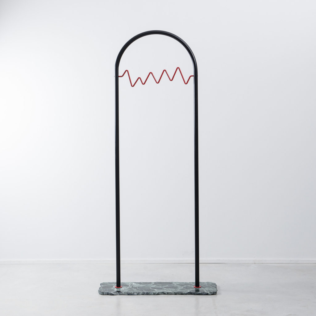 Venopolis coat rack