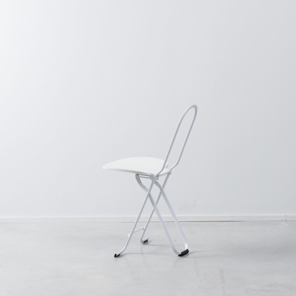 Gastone Rinaldi Dafne Folding Chairs