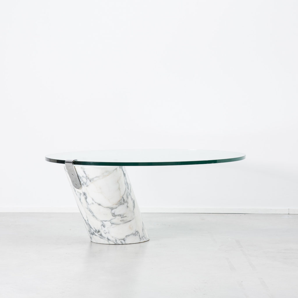 Carrera Marble Coffee Table K1000