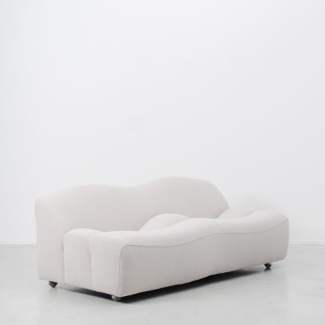 Pierre Paulin ABCD sofa