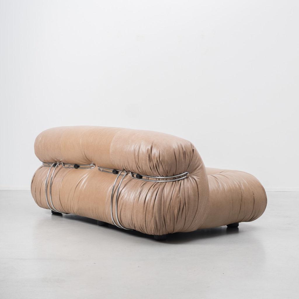 Tobia and Afra Scarpa Soriana sofa