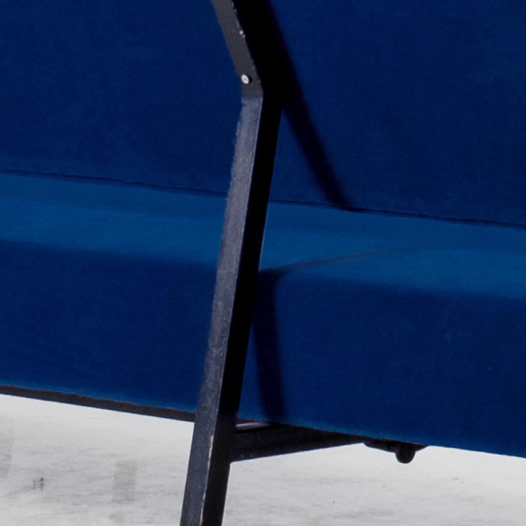Martin Visser sofa / sofa bed