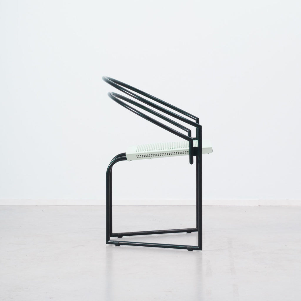Mario Botta Latonda chair