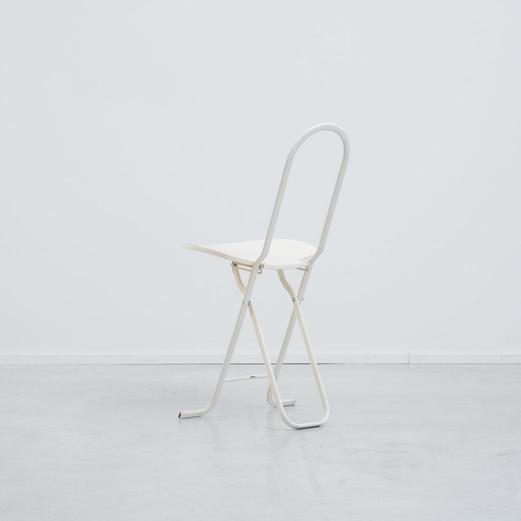 Gastone Rinaldi Dafne Folding Chairs