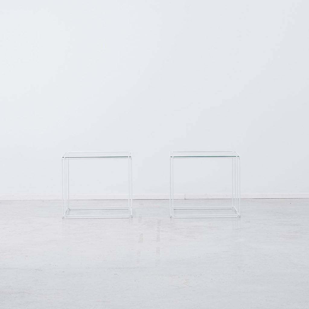 Max Sauze Isoceles tables