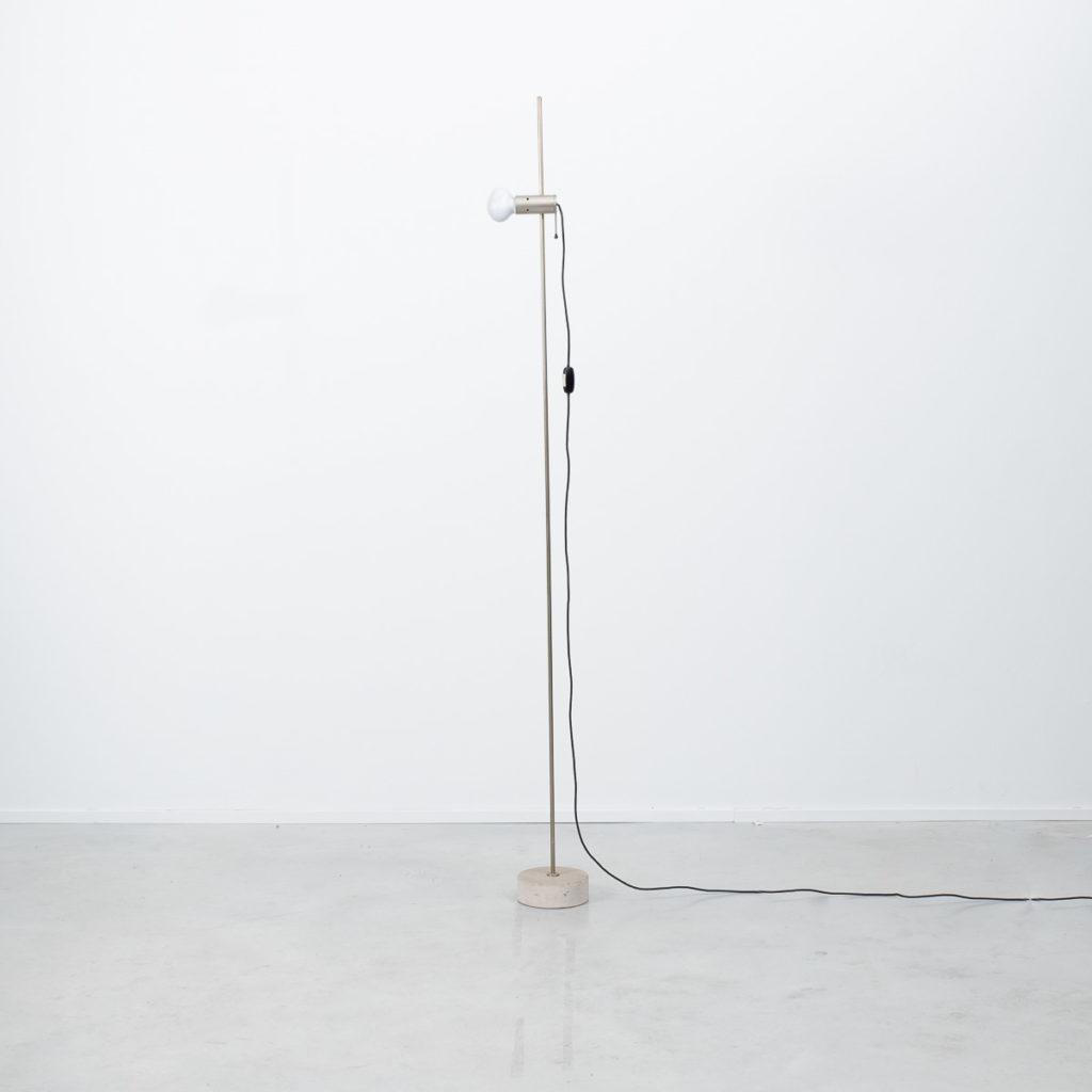 Tito Agnoli 387 floor lamp