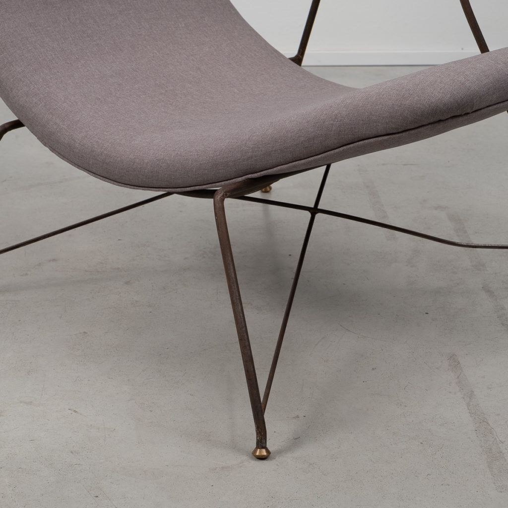 Reversible chair by C Hauner & M Eisler